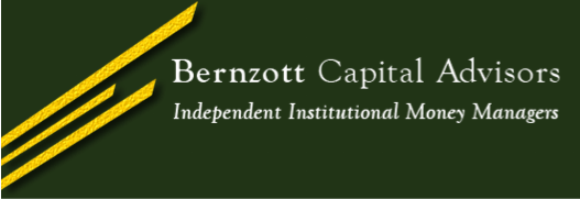 Bernzott Capital Advisors, Inc.